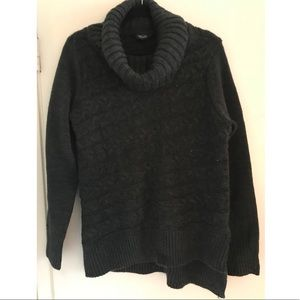 Asymmetrical Vera Wang Sweater